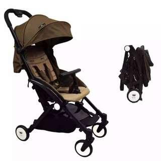 Royal Kiddy Baby Stroller - Air Transporter