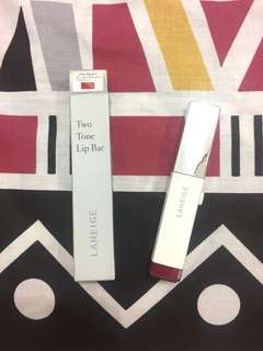 Laneige - Two Tone Lip Bar