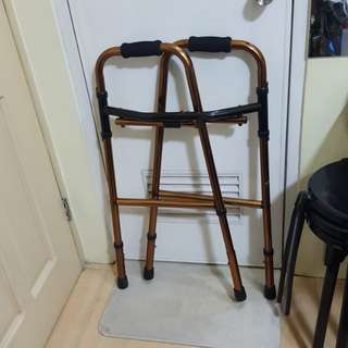 Foldable Adult walker support