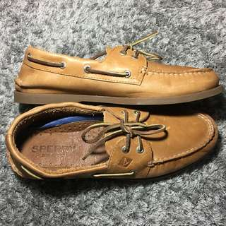 Loafers sperry