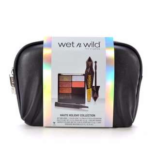 🚚 [058] Wet N Wild Haute Holiday Collection