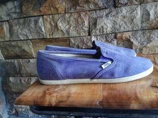 Sepatu vans size 40.5