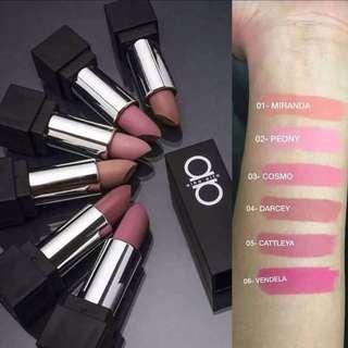 Alha alfa lipstick