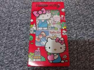 Hello Kitty 迷你杯墊