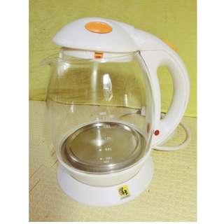 鍋寶-1.7L養生快煮壺附保溫瓶組