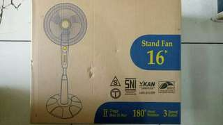 Kipas angin stand fan nasional