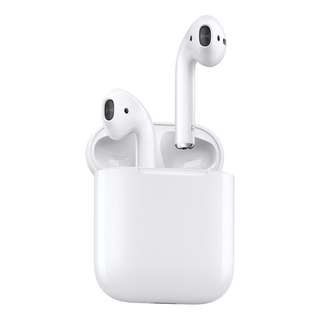 微全新Apple Airpods