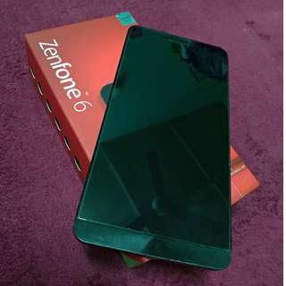 Asus Zenfone 6 A600CG Red