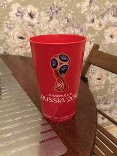 俄羅斯世界盃世界杯2018限量紀念杯