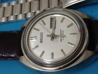 Seiko bellmatic