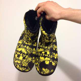 Batman 'Boots'