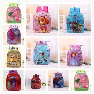Instock Children school bag