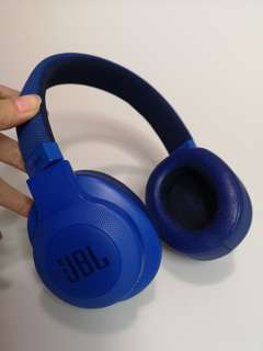 Authentic JBL EVEREST 55 BT BLUE