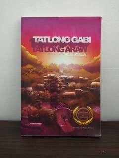 Tatlong Gabi, Tatlong Araw (Eros Atalia)