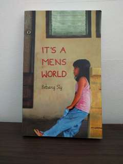It's a Mens World (Bebang Siy)