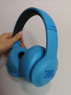 Authentic JBL EVEREST 300 BT BLUE
