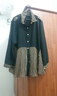 Blouse for ladies