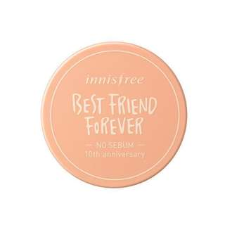 Innisfree No Sebum Mineral Powder Limited Edition
