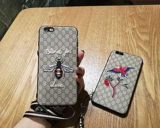 品牌同款手機殼