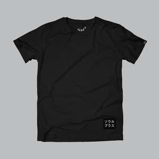 🚚 [ Soulplus ] •  Basics  •  Black