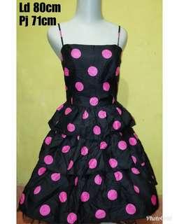 Party dress kawaii