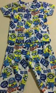 Terno pajama for boys