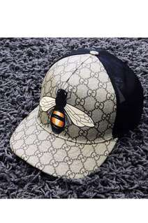 🆕👨👱‍♀️ Authentic GUCCI Bee Cap