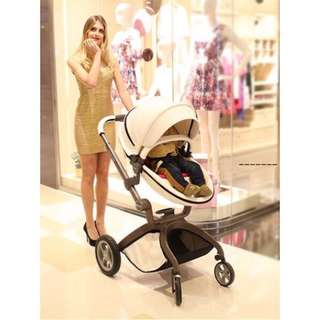 LF Convertible Portable Baby Infant Toddle Seat Carrier Stroller Pram