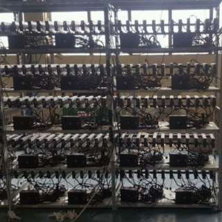 Mining Rigs Hosting Service: Affordable yet Professional