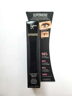 IT Cosmetics Superhero Mascara