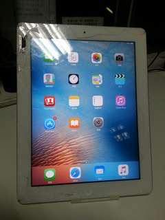 🚚 IPAD 2 64gb+headset+charging cable