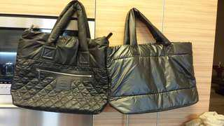 Chanel bag cocoon no box no card what you see is what you get.
