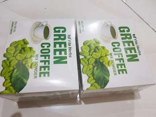 VITA HERBS GREN COFFEE