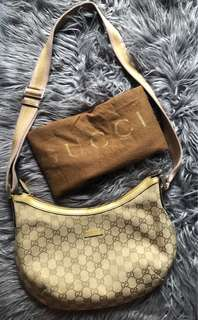Gucci crossbodybag