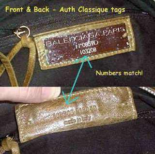 Authentic Balenciaga Authentication Guide MUST READ