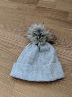 wilfred wool hat - brand new w tag