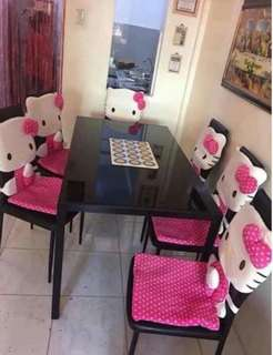 Hello Kitty Seat Cover