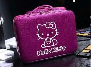Hello Kitty Makeup Kit
