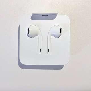 Apple EarPods (原裝有線耳機)