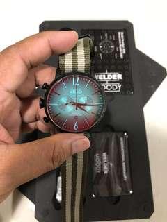Jam Tangan Welder Original