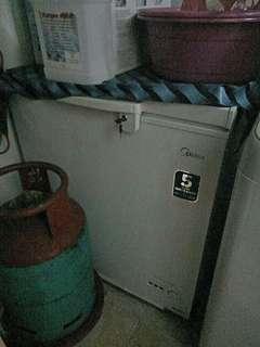 Freezer Modes WD-185W