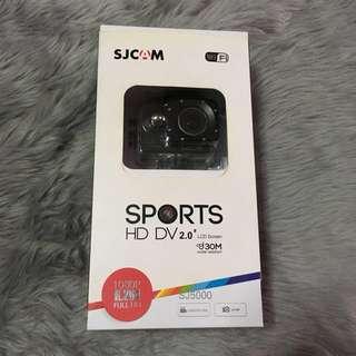 SJCAM5000