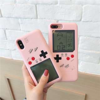 Game Boy Case ❤️