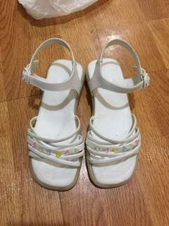 White Sandals from Brazil