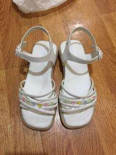 White Sandals from Brazil