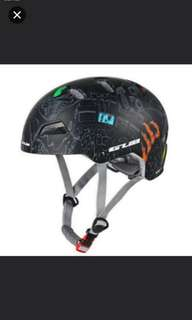 In stock! GUB V1 Multi Function Rock Climbing helmet outdoor sports helmet for mountaineering caving riding cycling scooter multi-purpose