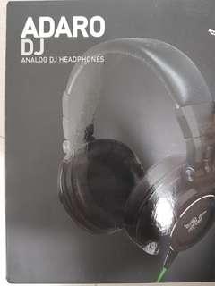 Razer Adaro Dj headphones