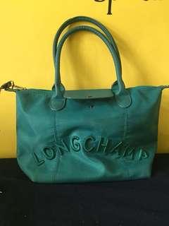 Longchamp hand bag