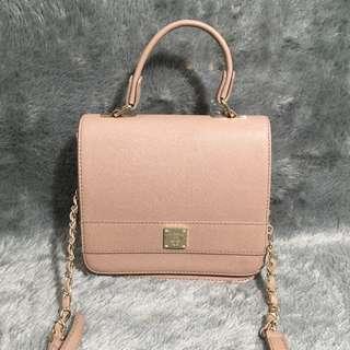 Les Catino Sling Bag Tas Selempang Handbag