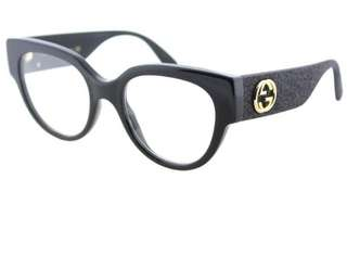 Gucci Authentic glasses